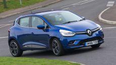 2016 Renault Clio