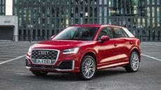 2016 Audi Q2 1.4 TFSI