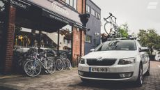 Skoda Octavia Estate 2.0 TDI