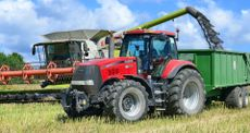 Coronavirus advice for farm machinery owners