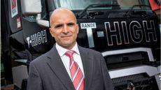 Renault Trucks UK & Ireland Appoint New Managing Director