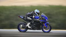 Top 5 sports bikes for under £5K: Yamaha YZF-R125