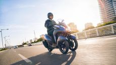 Top 5 2020 scooters for commuting