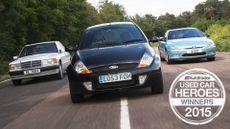 Used Car Heroes: Less than £1000 winner