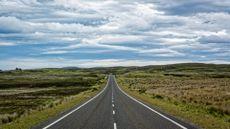 North Coast 500 road