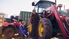4 ways to sell your farm machinery fast...