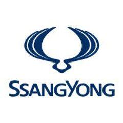 SsangYong logo