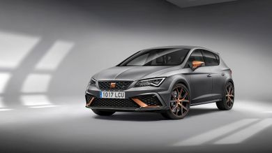New used seat leon cars for sale auto trader seat leon cupra r pricing and uk allocation publicscrutiny Gallery