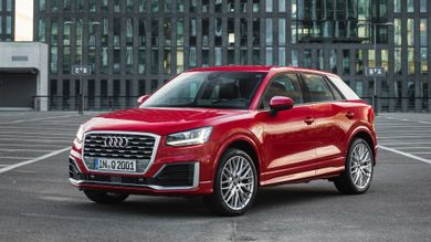 New & used Audi Q2 cars for sale | Auto Trader