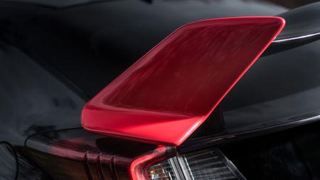 2017 Honda Civic Type R Black Edition