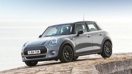 Best fun cars - Mini Cooper