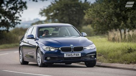 The Range Explained Bmw Auto Trader Uk