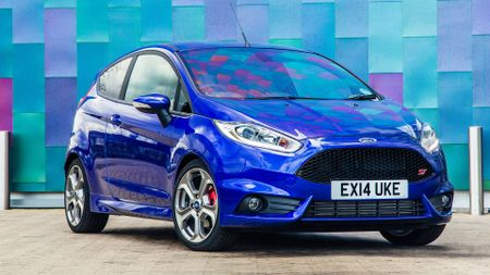 Top 5 best  hot hatches