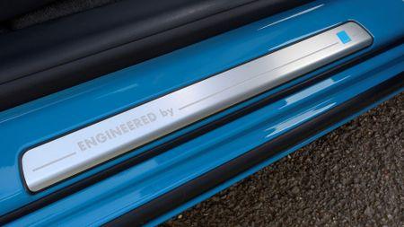 2015 Volvo V60 Polestar