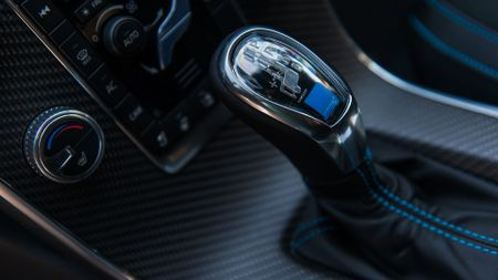 2016 Volvo V60 Polestar