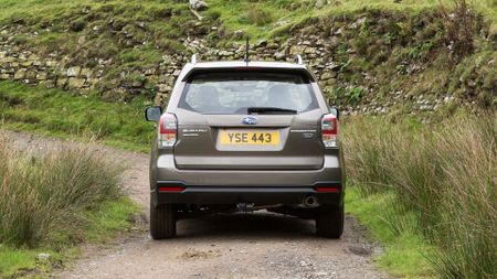 2016 Subaru Forester first drive review | Auto Trader UK