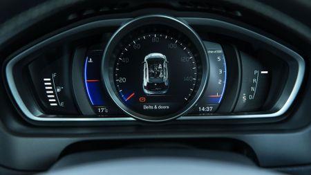 2016 Volvo V40 D4 R-Design