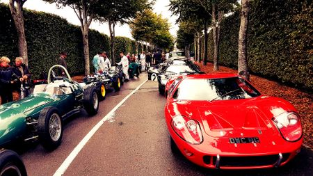 Everything you need to know about Goodwood Revival | Auto