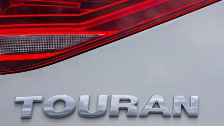 2015 Volkswagen Touran review
