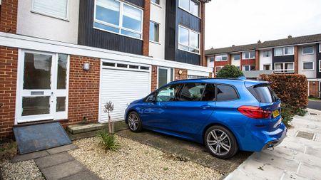 BMW 220d Gran Tourer long-term review