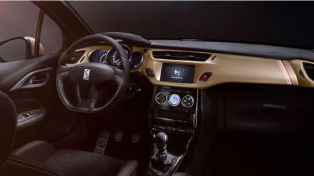 DS 3 Performance Cabrio
