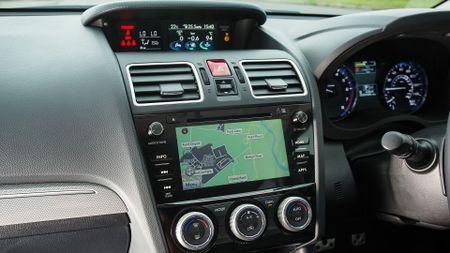 2016 Subaru Levorg 1.6 DIT GT