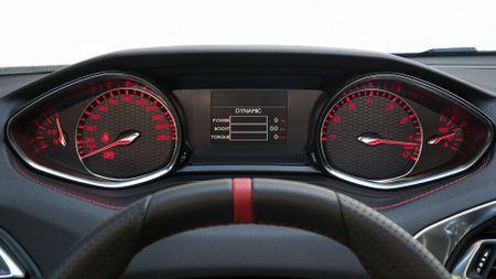 2015 Peugeot 308 GTI By Peugeot Sport 270