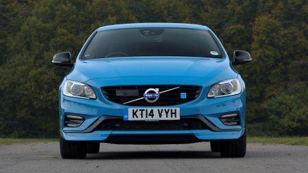 Volvo V60 Polestar First Drive Review Auto Trader Uk