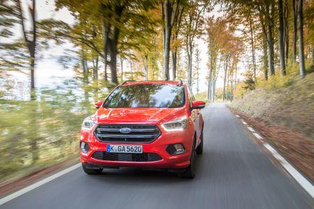 2016 Ford Kuga 1.5 Ecoboost ST-Line