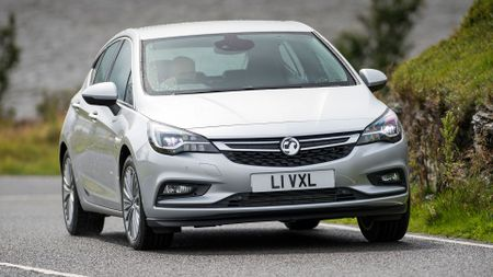 2015 Vauxhall Astra 1.6 CDTI first drive review | Auto ...