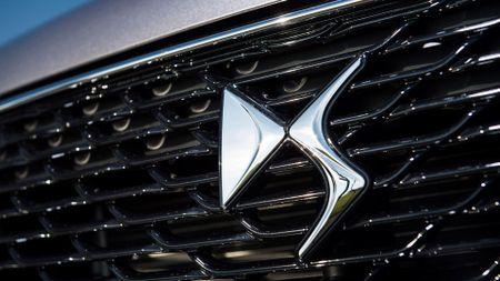 2015 DS 4 Hatchback