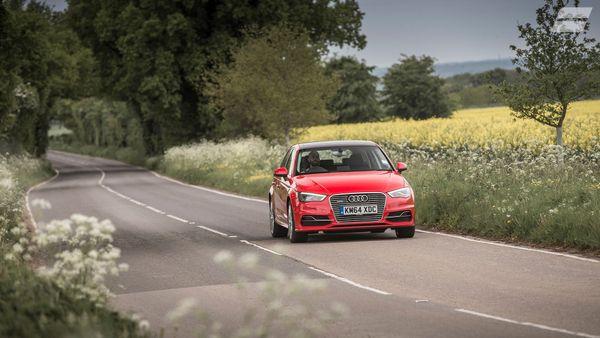 2014 Audi A3 Sportback e-tron