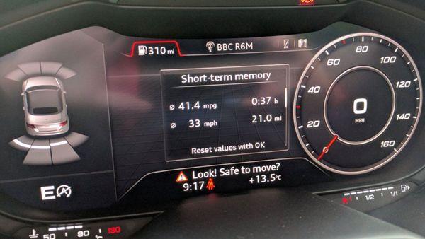 2015 Audi TT S Roadster