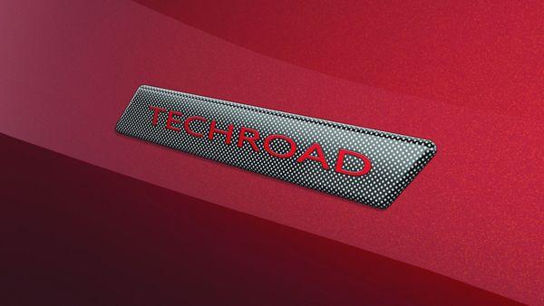 Dacia 2019 Techroad limited edition