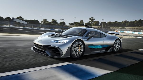 Most exciting cars of 2018