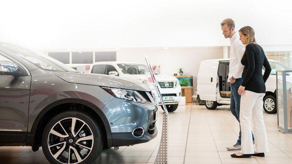 Auto Trader Market Report