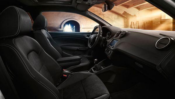 2015 Seat Ibiza Cupra