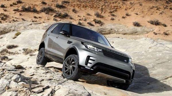 Project Cortex, Jaguar Land Rover's driverless car project