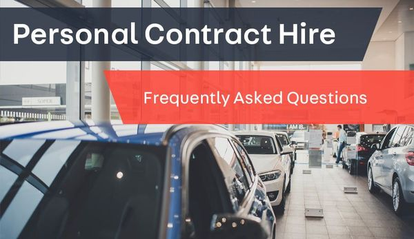 PCH: Frequently Asked Questions