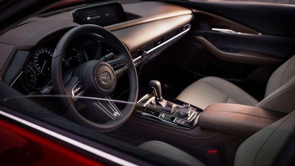 2019 Mazda CX-30 SUV