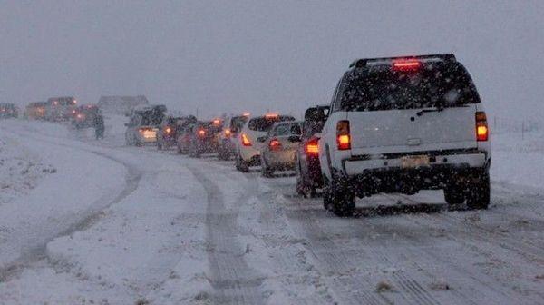 congestion in winter
