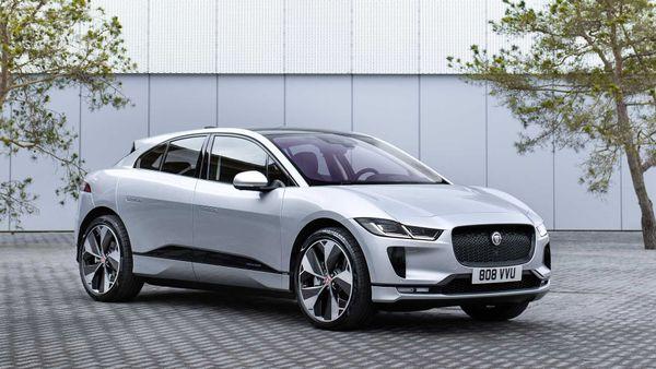 Best Fun Cars 2021 - Jaguar I-Pace