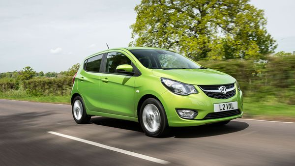 Vauxhall Viva expert review