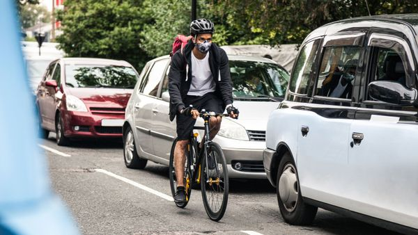 The scheme is designed to reduce pollution for Londoners