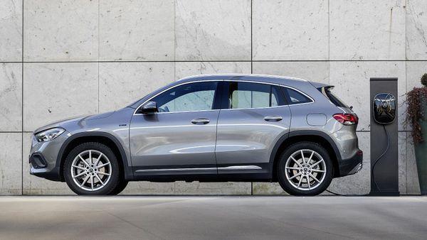 2020 Mercedes-Benz GLA 250 e