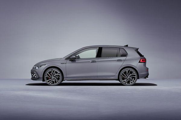 2020 Volkswagen Golf GTD