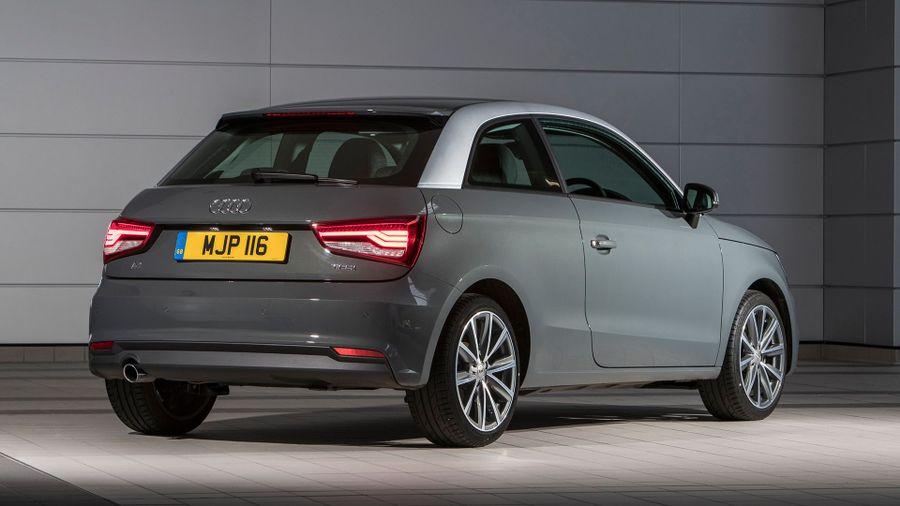 Best diesel cars - Audi A1
