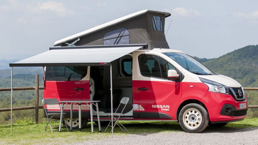 How to prepare your campervan for a conversion