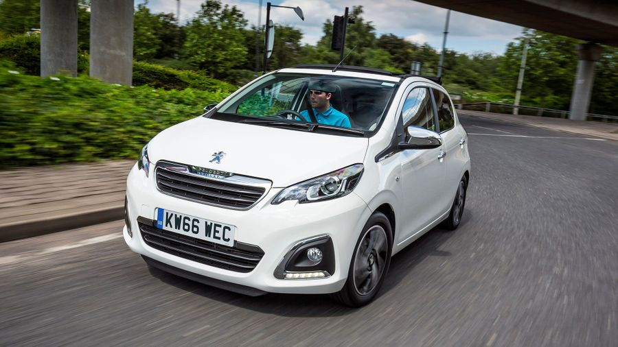 Best Automatic Cars 2019 Auto Trader Uk