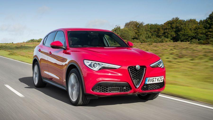 Alfa Romeo Black Friday car deals